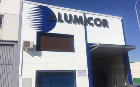Alumicor Bujalance