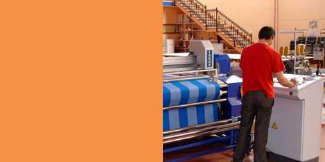 Sistema de fabricación de toldos