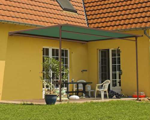 Lona para toldos veranda