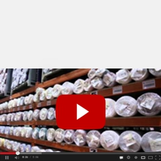 Video de como se fabrica la lona acrílica