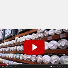 Video de como se fabrica la lona