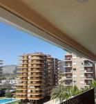 Toldo de Balcón Cofre