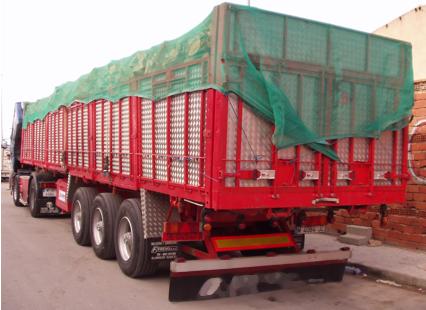 Malla para camión - Imagen de catálogo